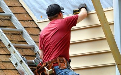 Reasons to Work With a Local Siding Contractor
