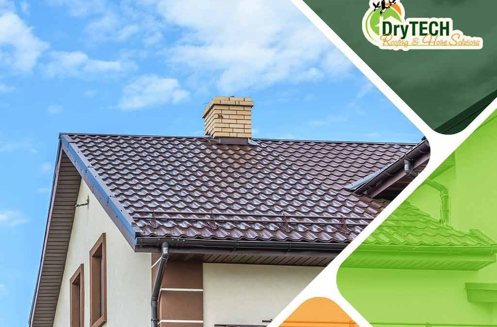 Standing Seam Metal Roofing Maintenance Tips