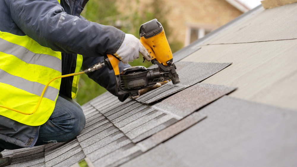 How Roofing Shingles are Manufactured
