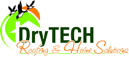 DryTech Roofing and Home