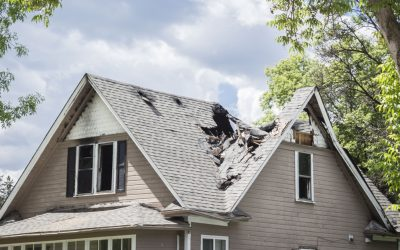 Signs of Roof Damage That Should Concern You